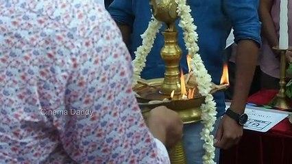 ജിസ് ജോയ് ഇനി കുഞ്ചാക്കോ ബോബനൊപ്പം | Kunchacko Boban Jis Joy Project Pooja | Magic Frames