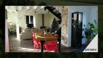 A vendre - Maison/villa - Orgerus (78910) - 5 pièces - 102m²