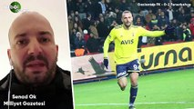 Gazintep FK - Fenerbahçe maçından notlar