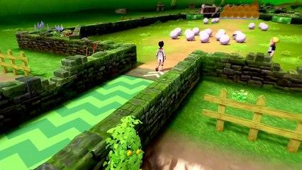 Pokemon Sword - Grass Gym - Nintendo Switch