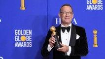 Toute la famille de Tom Hanks obtient la citoyenneté grecque