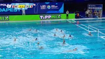 LEN European Water Polo Championships  - Budapest 2020 - DAY 8