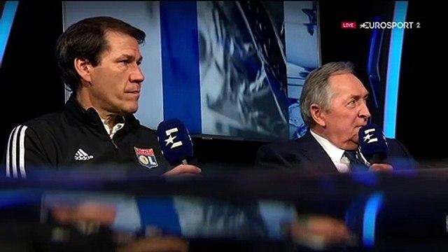 """Garcia évoque le mercato de l'OL : """"J'ai bien peur que si on ne se renforce pas…"""""""