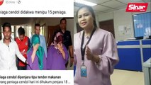 Ramai orang Pahang kena tipu