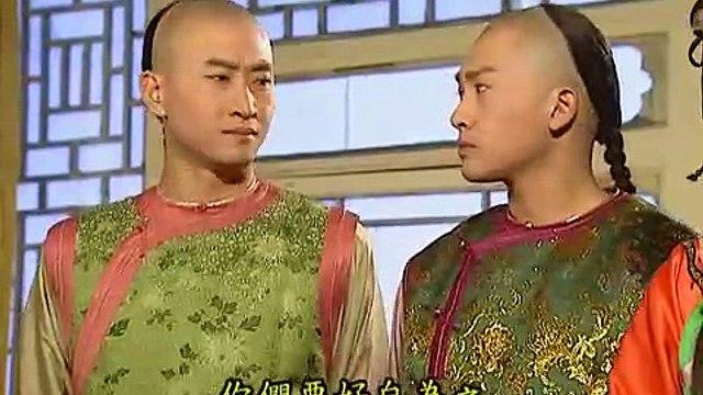 [Tập 45] Hoàn Châu Cách Cách [Phần 2] - Hoàn Châu Công Chúa - 1999