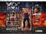 WCW-NWO Starrcade 64 Mod Matches Konnan vs Buff Bagwell