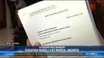 Gugatan Warga ke Anies Baswedan Pascabanjir Jakarta