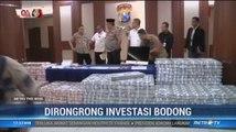 Dirongrong Investasi Bodong