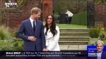 Le prince Harry et Meghan Markle renoncent à leur titre d'altesse royale