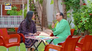 Bulbulay Season 2 _ Episode 36 _ 19th Jan 2020 _ ARY Digital Drama