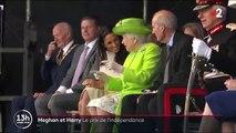 Le prince Harry et Meghan Markle ont renoncé à leurs titres royaux
