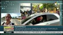 Migrantes comienzan a ingresar a territorio mexicano