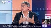 Violences lors des manifestations: Éric Coquerel (LFI) demande la démission de Didier Lallement, le préfet de police de Paris