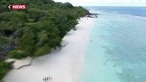 Les Seychelles, un paradis menacé par le tourisme ?
