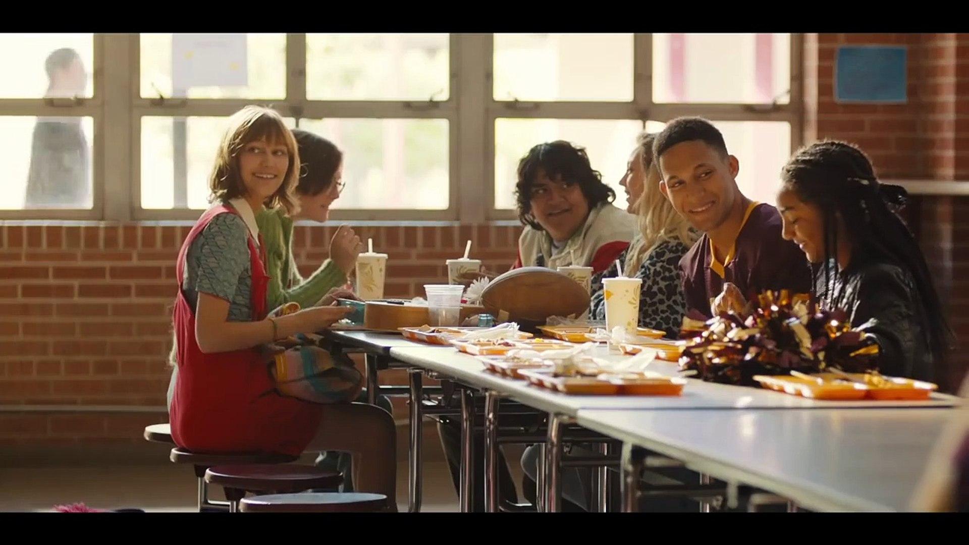 STARGIRL Official Trailer (2020) Disney+, Drama Movie HD