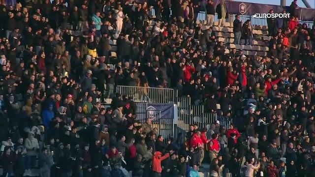 Athlético Marseille - Rennes : le résumé