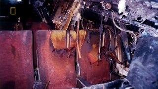 [İNGİLİZCE] Uçak Kazası Raporu S20E01 Explosive Touchdown