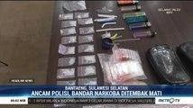 PNS Bulukumba Ditangkap Saat Pakai Narkoba