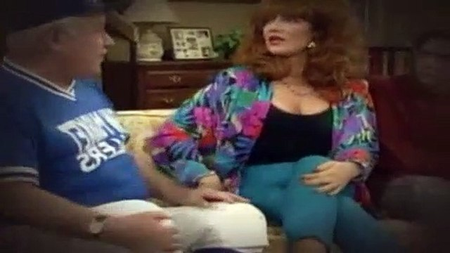 Married with Children S05E04 The Unnatural