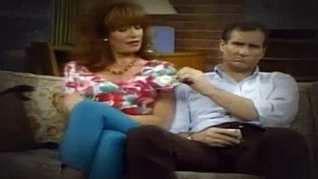 Married with Children S05E02 Al... with Kelly