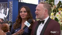 Jared Harris Discusses His New Sci-Fi Show On Apple TV Plus