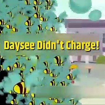 YTP Clank Inmissiom: Daysee Didn't Charge