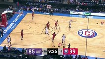 Markel Crawford gets the And-1