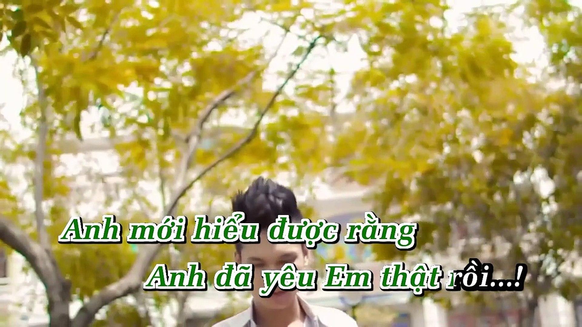 [Karaoke] Muộn Màng - Khắc Việt [Beat]