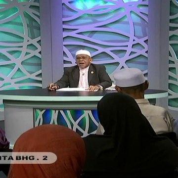 Tanyalah Ustaz (2014)   Episod 161