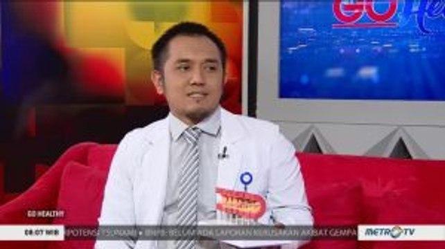 Cegah dan Atasi Kaki Diabetes (1)