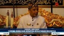 Ketua FSKN Minta Pemerintah Umumkan Daftar Keraton Resmi di Indonesia