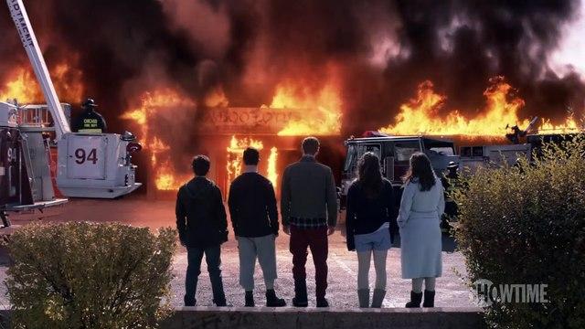 Shameless S10E12 Gallavich! - Season Finale