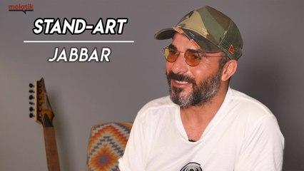 Jabbar |  STAND-ART