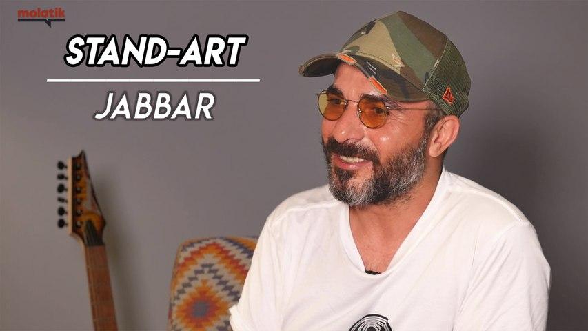 Jabbar    STAND-ART