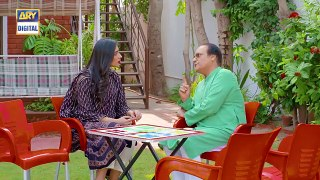 Bulbulay S 2 _ Ep 36 _ 19th Jan 2020 _ ARY Digital Drama