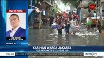 Bedah Editorial MI: Kasihan Warga Jakarta