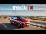 Essai Hyundai i10 1.0 67 2020