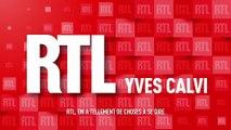 La chronique de Laurent Gerra du 20 janvier