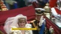 Harry et Meghan : fin d'une idylle avec la monarchie