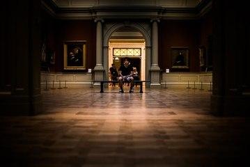 5 de los mejores museos de arte del mundo