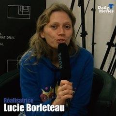 """GIFF 2019 : Lucie Borleteau nous parle de son dernier film """"Chanson douce"""""""
