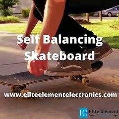 Elite Skateboard Designs