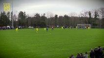 U19. Les buts de Concarneau-FCN (1-3)