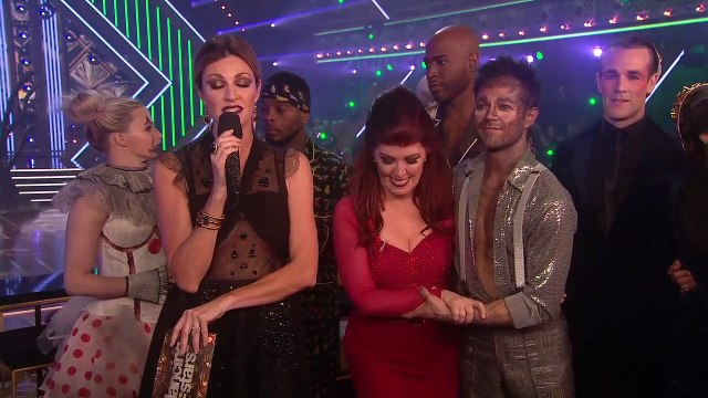 dancing with the stars us s28e07 part2