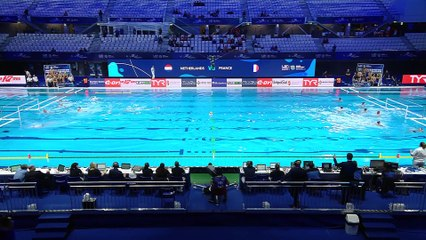 LEN European Water Polo Championships  - Budapest 2020 - Day 9