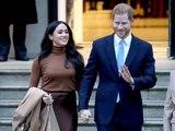 Le Prince Harry revient pour la première fois sur la perte de sa royauté