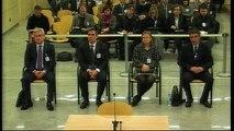 El juicio a Trapero por el procés arranca con el eco de su relato en el Supremo  detendría a Puigdemont