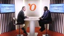«Il n'y a pas de 'balkanisation' en République démocratique du Congo!» assure Freddy Kita (ministre du Plan)