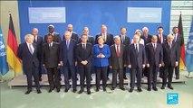 Sommet de Berlin : Les belligérants libyens refusent toujours de se rencontrer