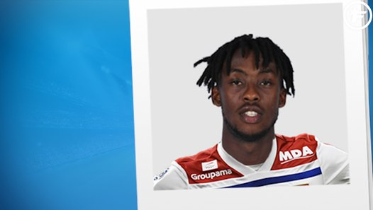 Officiel : l'OL s'offre Tino Kadewere